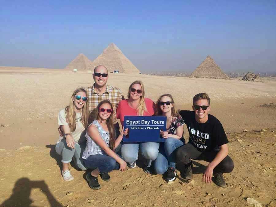 Egypt Luxury Tour Holiday