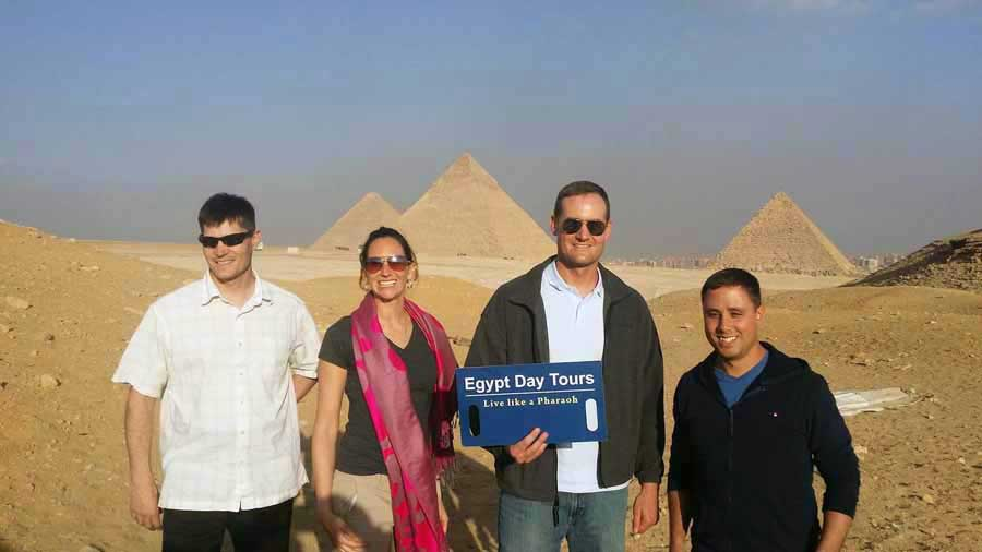 6 Days Egypt Vacation - Cairo Alexandria tour Package