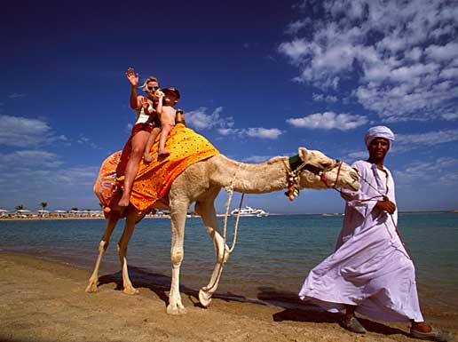 one week All Inclusive Holiday to Hurghada