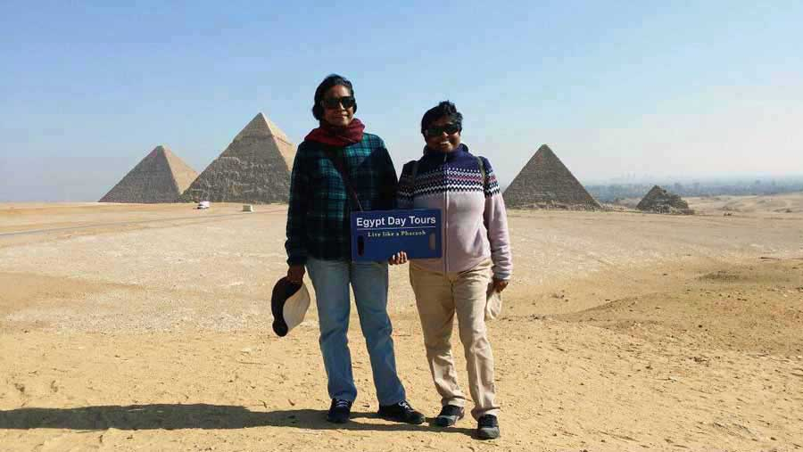 Solo female travel Egypt - 6 Days women travelling alone
