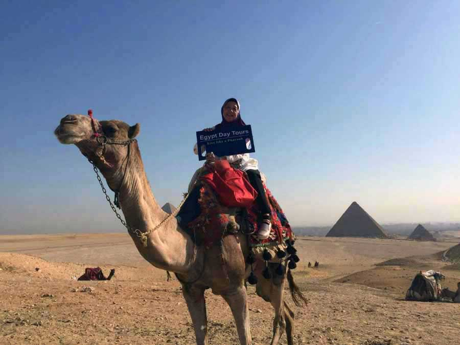 4 Days Cairo package tour - Egypt holidays