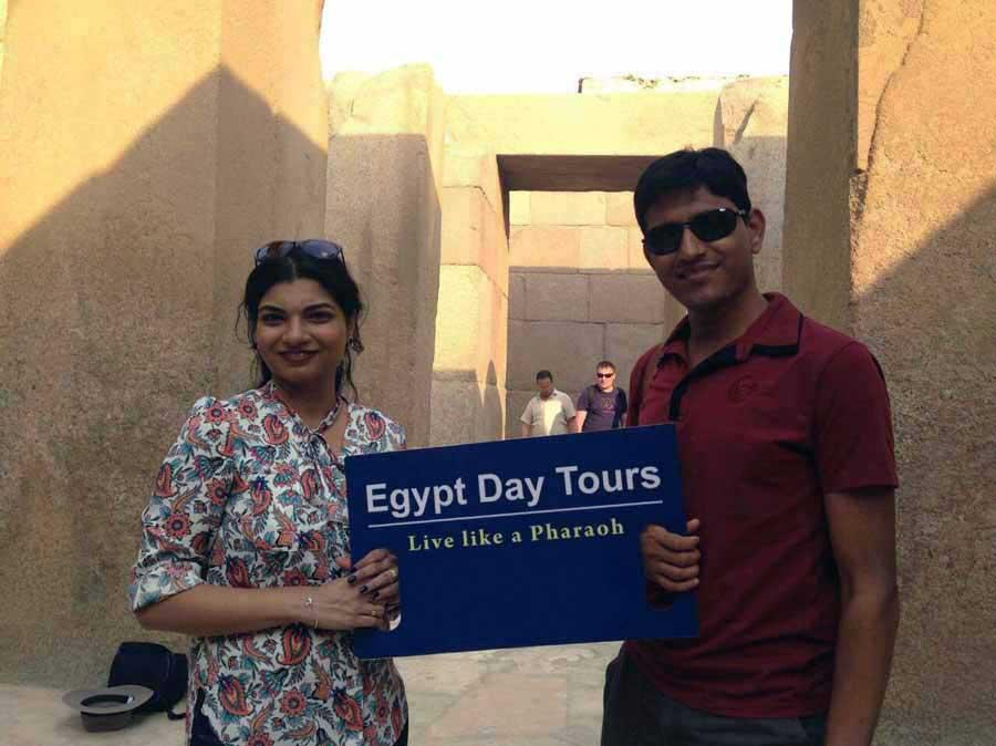 Saqqara tour
