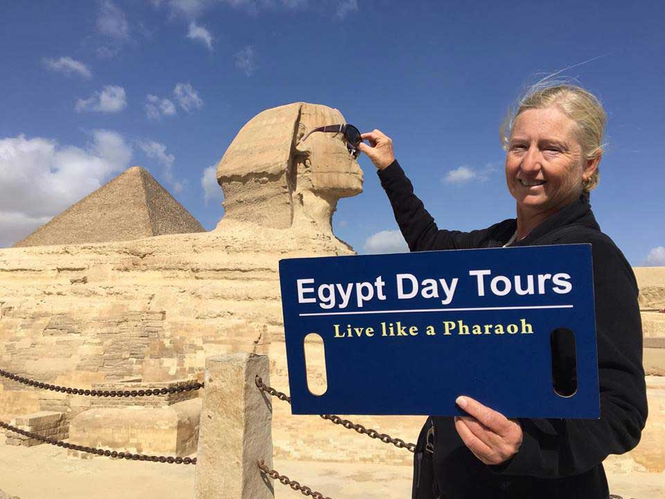 Egypt holiday package - Solo female travel Egypt - women travelling