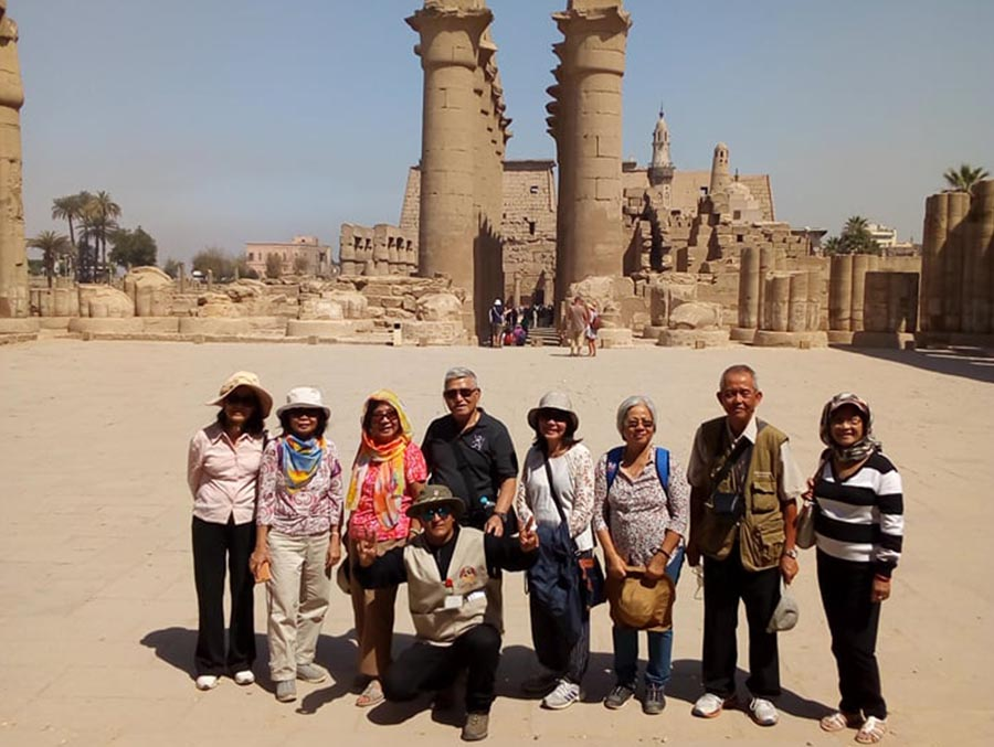 Luxor day tour