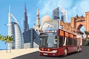 Egypt Dubai Tour Package - Cairo Dubai Vacation