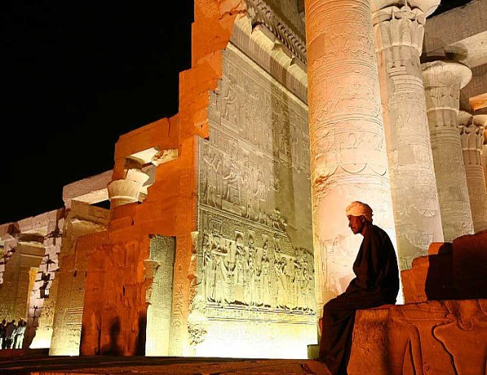 Luxor tour package