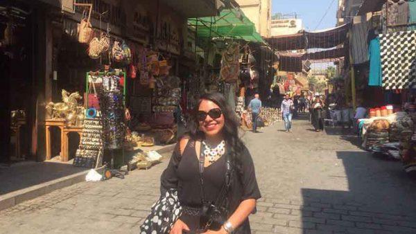 cairo walking tours