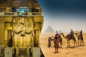 5 Days in Cairo - Cairo package