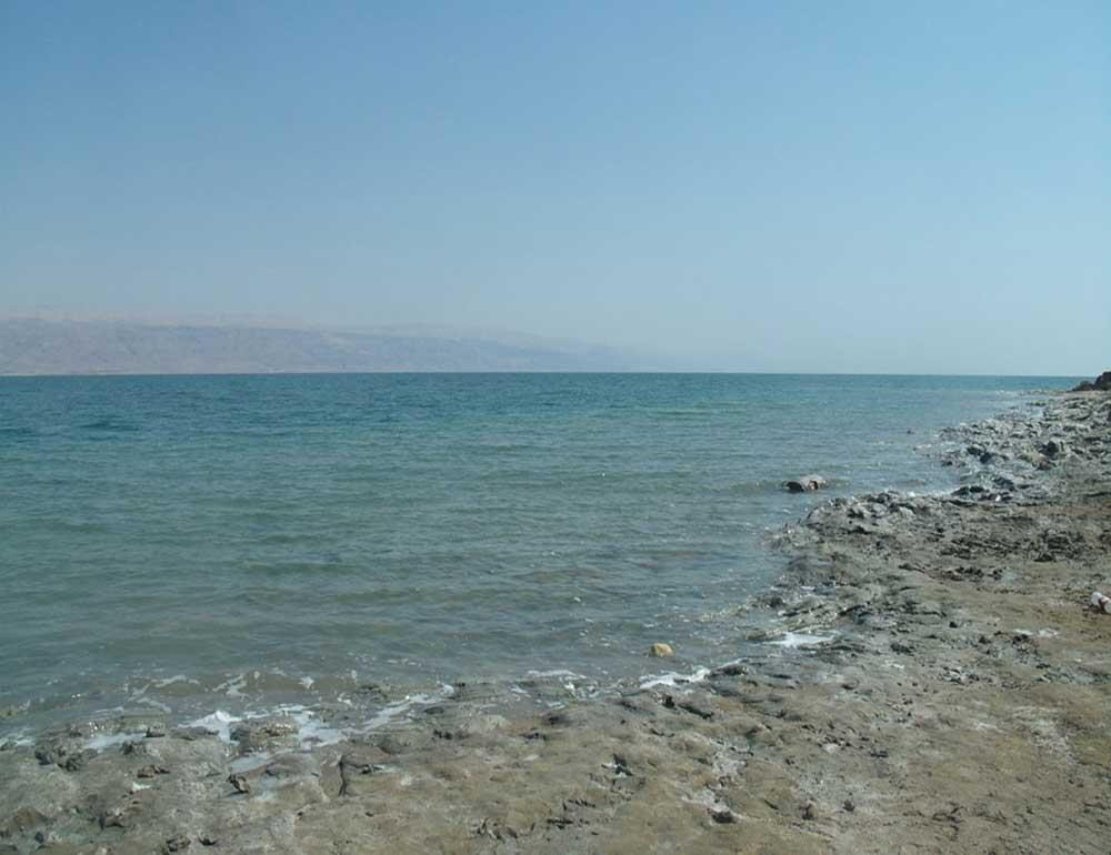 dead sea trip from aqaba port