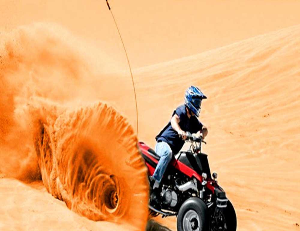 quad bike safari egypt