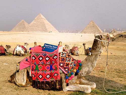 3 Days Alexandria and Cairo package holiday - Cairo Alexandria short break