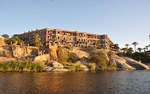 aswan fun day tour with nile cruise
