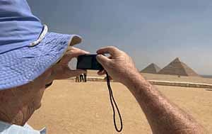 Cairo holiday package - 3 Days Cairo tour