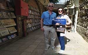 Coptic Islamic Cairo Day Tour