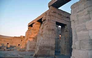 Edfu Kom Ombo Temple excursion