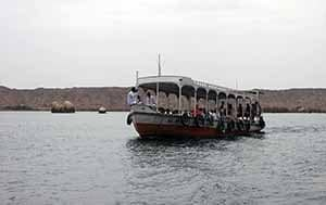 luxor and aswan nile excursion for students
