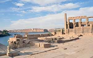 Egypt disable tour to luxor and aswan
