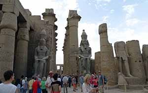 Luxor Temple day tour