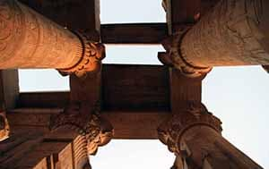 Luxor Karnak Temple tour in luxor