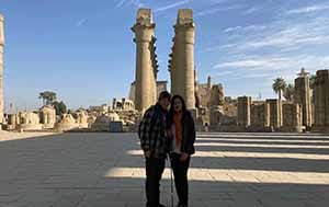 Luxor Day Tour in Karnak Temple