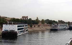 Nile Cruise holiday deals