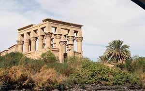 Aswan day tour , Philae temple
