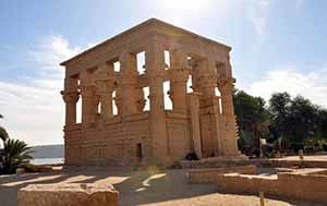 Philae Temple tour