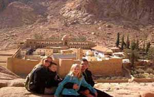 st Catherine monastery excursion