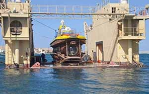 hurghada submarine tour