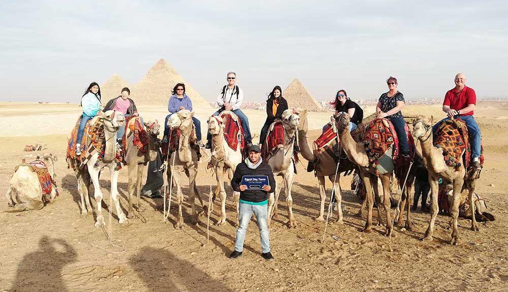 Budget Cairo Tours