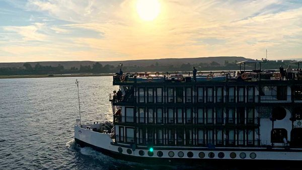 Nile Cruise Luxor Aswan Special Offer