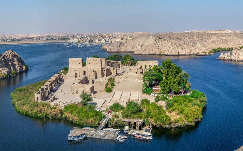 Egypt Tours Packages from USA